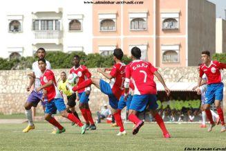 Football Fath inzegane - Hilal Tarrast 19-03-2017_08