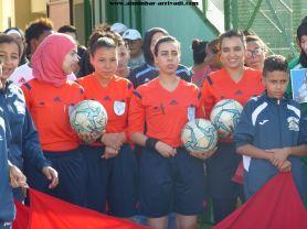 Football Feminin Amjad Taroudant - ittihad Ait Melloul 12-03-2017_05