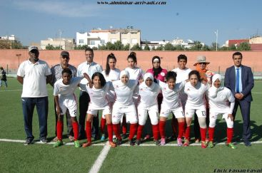 Football Feminin Amjad Taroudant - ittihad Ait Melloul 12-03-2017_140