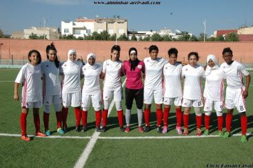 Football Feminin Amjad Taroudant - ittihad Ait Melloul 12-03-2017_141