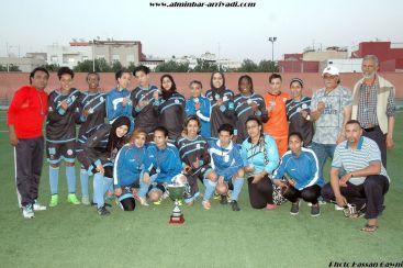 Football Feminin Amjad Taroudant - ittihad Ait Melloul 12-03-2017_160