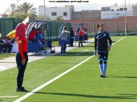 Football Feminin Amjad Taroudant - ittihad Ait Melloul 12-03-2017_20