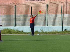 Football Feminin Amjad Taroudant - ittihad Ait Melloul 12-03-2017_31