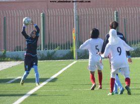 Football Feminin Amjad Taroudant - ittihad Ait Melloul 12-03-2017_40
