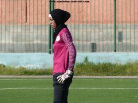 Football Feminin Amjad Taroudant - ittihad Ait Melloul 12-03-2017_41