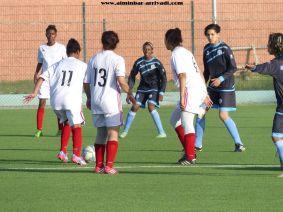 Football Feminin Amjad Taroudant - ittihad Ait Melloul 12-03-2017_66
