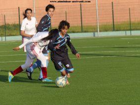Football Feminin Amjad Taroudant - ittihad Ait Melloul 12-03-2017_76