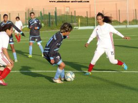 Football Feminin Amjad Taroudant - ittihad Ait Melloul 12-03-2017_78