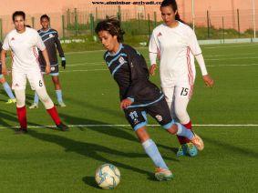 Football Feminin Amjad Taroudant - ittihad Ait Melloul 12-03-2017_79