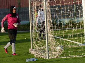 Football Feminin Amjad Taroudant - ittihad Ait Melloul 12-03-2017_83