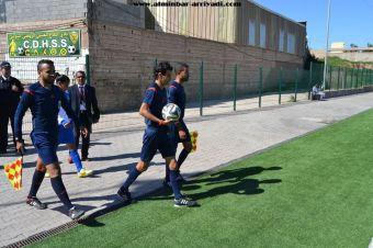 Football Feminin Chabab Tarrast - Raja Ait Iaaza 05-03-2017_02