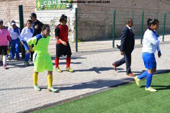 Football Feminin Chabab Tarrast - Raja Ait Iaaza 05-03-2017_03