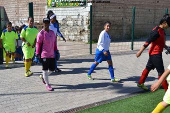 Football Feminin Chabab Tarrast - Raja Ait Iaaza 05-03-2017_04