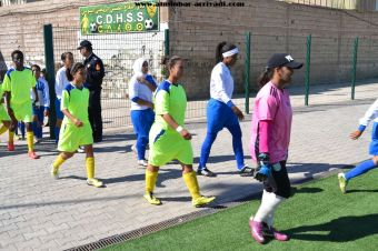 Football Feminin Chabab Tarrast - Raja Ait Iaaza 05-03-2017_05