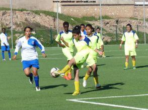 Football Feminin Chabab Tarrast - Raja Ait Iaaza 05-03-2017_100