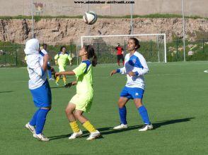 Football Feminin Chabab Tarrast - Raja Ait Iaaza 05-03-2017_106