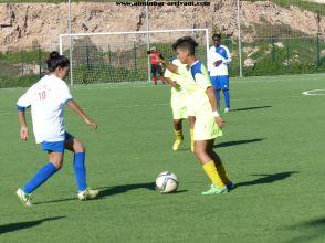 Football Feminin Chabab Tarrast - Raja Ait Iaaza 05-03-2017_115