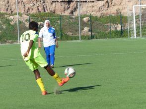 Football Feminin Chabab Tarrast - Raja Ait Iaaza 05-03-2017_116