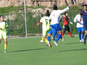 Football Feminin Chabab Tarrast - Raja Ait Iaaza 05-03-2017_118