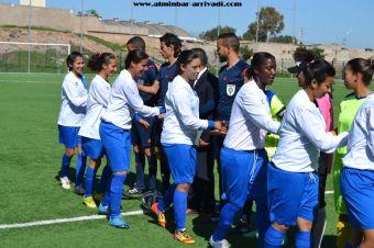 Football Feminin Chabab Tarrast - Raja Ait Iaaza 05-03-2017_18