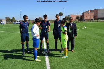 Football Feminin Chabab Tarrast - Raja Ait Iaaza 05-03-2017_23