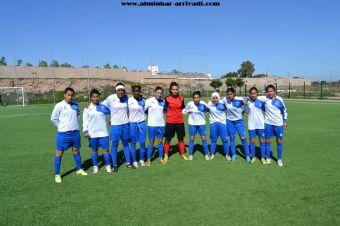 Football Feminin Chabab Tarrast - Raja Ait Iaaza 05-03-2017_25