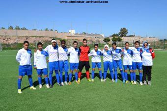Football Feminin Chabab Tarrast - Raja Ait Iaaza 05-03-2017_26