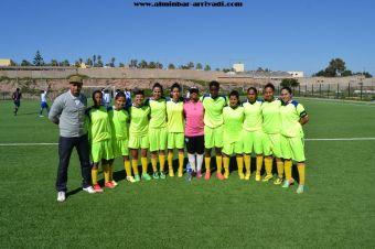 Football Feminin Chabab Tarrast - Raja Ait Iaaza 05-03-2017_27