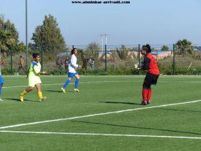 Football Feminin Chabab Tarrast - Raja Ait Iaaza 05-03-2017_62