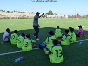 Football Feminin Chabab Tarrast - Raja Ait Iaaza 05-03-2017_87