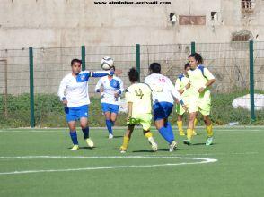 Football Feminin Chabab Tarrast - Raja Ait Iaaza 05-03-2017_92