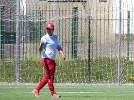 Football Feminin Hassania D'Agadir - ittihad Ait Melloul 12-03-2017