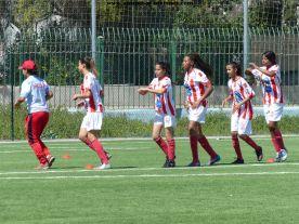 Football Feminin Hassania D'Agadir - ittihad Ait Melloul 12-03-2017_03