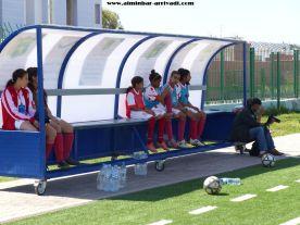 Football Feminin Hassania D'Agadir - ittihad Ait Melloul 12-03-2017_05