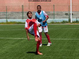 Football Feminin Hassania D'Agadir - ittihad Ait Melloul 12-03-2017_10