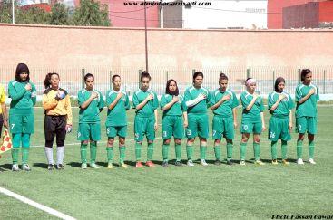 Football Feminin Hassania D'Agadir - ittihad Ait Melloul 12-03-2017_100