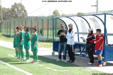 Football Feminin Hassania D'Agadir - ittihad Ait Melloul 12-03-2017_103