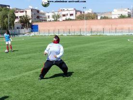 Football Feminin Hassania D'Agadir - ittihad Ait Melloul 12-03-2017_11