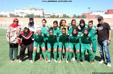 Football Feminin Hassania D'Agadir - ittihad Ait Melloul 12-03-2017_113