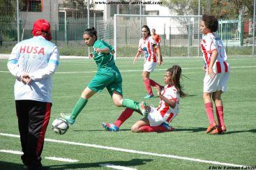Football Feminin Hassania D'Agadir - ittihad Ait Melloul 12-03-2017_124