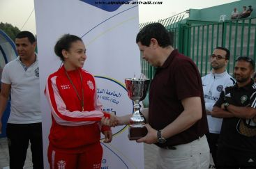 Football Feminin Hassania D'Agadir - ittihad Ait Melloul 12-03-2017_130