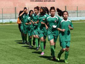 Football Feminin Hassania D'Agadir - ittihad Ait Melloul 12-03-2017_16