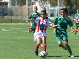 Football Feminin Hassania D'Agadir - ittihad Ait Melloul 12-03-2017_34