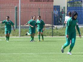 Football Feminin Hassania D'Agadir - ittihad Ait Melloul 12-03-2017_39