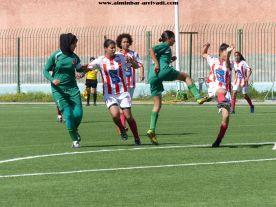 Football Feminin Hassania D'Agadir - ittihad Ait Melloul 12-03-2017_41