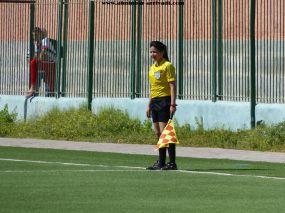 Football Feminin Hassania D'Agadir - ittihad Ait Melloul 12-03-2017_55