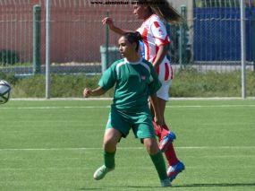 Football Feminin Hassania D'Agadir - ittihad Ait Melloul 12-03-2017_64