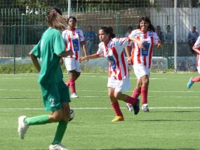 Football Feminin Hassania D'Agadir - ittihad Ait Melloul 12-03-2017_71