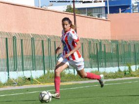 Football Feminin Hassania D'Agadir - ittihad Ait Melloul 12-03-2017_86