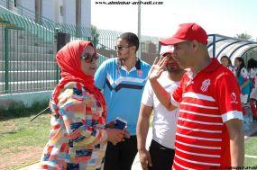 Football Feminin Hassania D'Agadir - ittihad Ait Melloul 12-03-2017_92